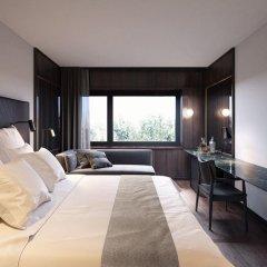 Отель At Six комната для гостей фото 5