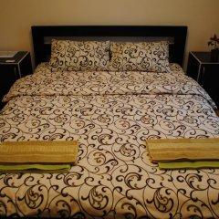 Хостел StareMisto Стандартный номер двуспальная кровать (общая ванная комната) фото 3
