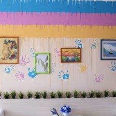 Гостевой Дом Лазурный детские мероприятия