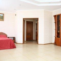 Гостиница Азалия комната для гостей фото 5