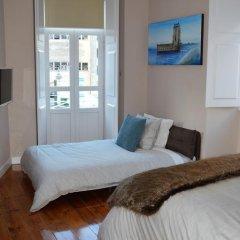 Отель Rooms Fado 3* Люкс повышенной комфортности с различными типами кроватей фото 6