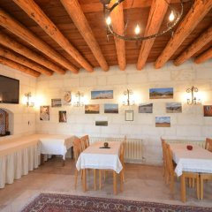 Asia Minor Турция, Ургуп - отзывы, цены и фото номеров - забронировать отель Asia Minor онлайн питание фото 2