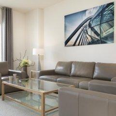 Отель Résidence Charles Floquet 2* Апартаменты с различными типами кроватей фото 37