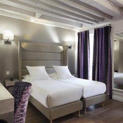 Отель Hôtel Jacques De Molay комната для гостей фото 5