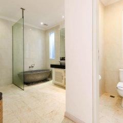 Отель Aleesha Villas 3* Представительский люкс с различными типами кроватей фото 4