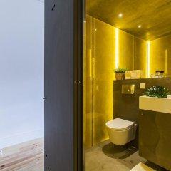 Отель bnapartments LoftPuzzle ванная фото 2