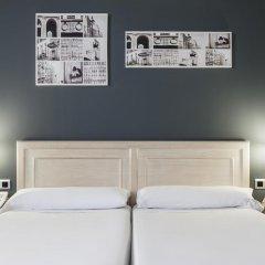 Отель ILUNION Bel-Art 4* Стандартный номер с различными типами кроватей фото 13