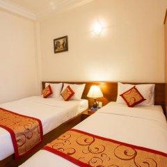 Ngoc Minh Hotel 2* Улучшенный номер с различными типами кроватей фото 5