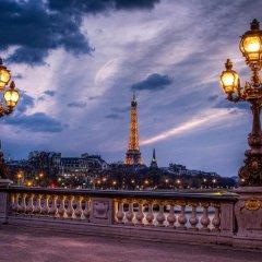 L'Hotel Royal Saint Germain Париж спортивное сооружение