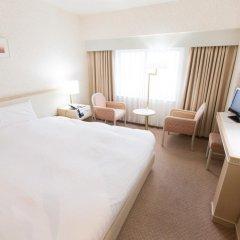 Toyama Chitetsu Hotel 2* Стандартный номер фото 10