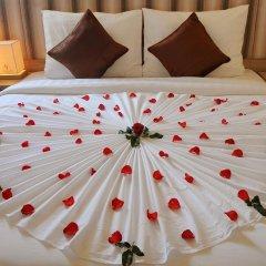 Begonia Nha Trang Hotel комната для гостей фото 4