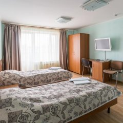 Гостиница Хорошевская комната для гостей фото 5