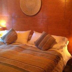 Hotel Boutique Nalcas комната для гостей
