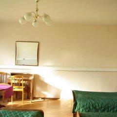 Гостиница Связист 2* Стандартный номер с различными типами кроватей (общая ванная комната) фото 5