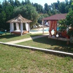 Отель Villa Askamnia Deluxe детские мероприятия
