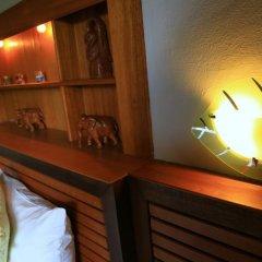 Отель Chaweng Park Place 2* Вилла с различными типами кроватей фото 26