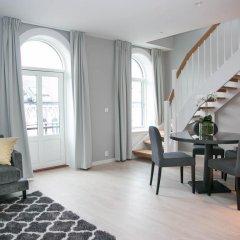 Апартаменты Frogner House Apartments - Odins Gate 10 комната для гостей фото 2