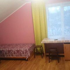 Гостиница Дубрава Номер Комфорт с различными типами кроватей фото 9