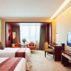 Landmark International Hotel Science City 4* Улучшенный номер с 2 отдельными кроватями фото 6