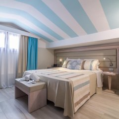 L'Ambasciata Hotel de Charme 3* Стандартный номер с двуспальной кроватью фото 9