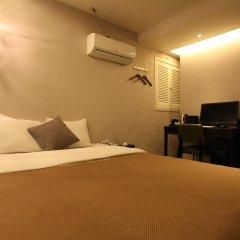 Отель Sky The Classic Южная Корея, Сеул - отзывы, цены и фото номеров - забронировать отель Sky The Classic онлайн комната для гостей фото 5