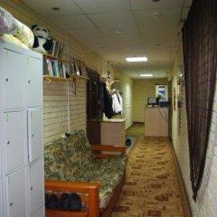 Хостел ПанДа Кровать в общем номере фото 3