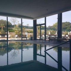 Отель Pestana Alvor Park Hotel Apartamento Португалия, Портимао - отзывы, цены и фото номеров - забронировать отель Pestana Alvor Park Hotel Apartamento онлайн бассейн фото 2