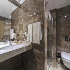 Redmont Hotel Nisantasi 4* Номер Делюкс с различными типами кроватей фото 7