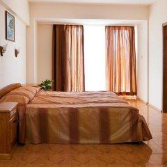 Отель Sunny Болгария, Созополь - отзывы, цены и фото номеров - забронировать отель Sunny онлайн комната для гостей фото 4