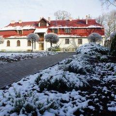Hotel Dom Lesnika