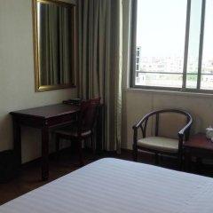 Guangzhou Junhong Business Hotel удобства в номере фото 2