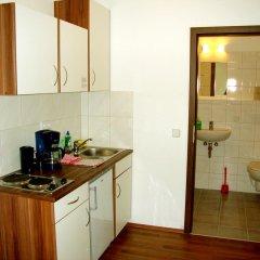 Sleepy Lion Hostel, Youth Hotel & Apartments Leipzig 2* Апартаменты с различными типами кроватей фото 2