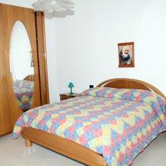 Отель Da Zia Adele Аджерола комната для гостей фото 3