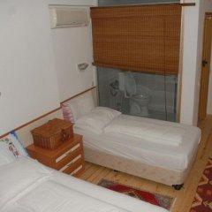 Отель Beydagi Konak 3* Стандартный номер разные типы кроватей фото 10