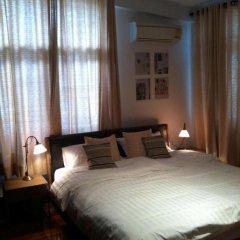 House23 Guesthouse - Hostel Номер Делюкс разные типы кроватей фото 2