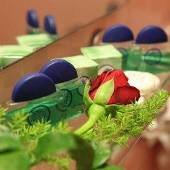 Отель Impero 3* Номер категории Эконом с различными типами кроватей фото 9