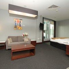 Rafayel Hotel & Spa 5* Полулюкс с различными типами кроватей