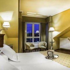 Hotel Spa La Hacienda De Don Juan комната для гостей фото 5