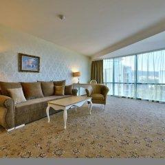 Marina Hotel 4* Люкс повышенной комфортности с различными типами кроватей