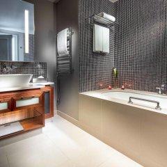 Отель The Grand Mark Prague 5* Улучшенный номер с различными типами кроватей