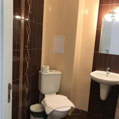 Отель Teddy House Болгария, Свети Влас - отзывы, цены и фото номеров - забронировать отель Teddy House онлайн ванная