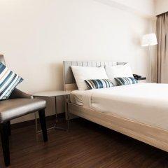 Samran Place Hotel 3* Улучшенный номер с различными типами кроватей фото 2
