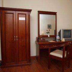 The Hotel Amara 3* Стандартный номер с различными типами кроватей