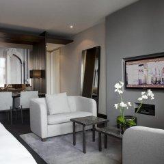 Отель The Dylan Amsterdam Стандартный номер с различными типами кроватей фото 2