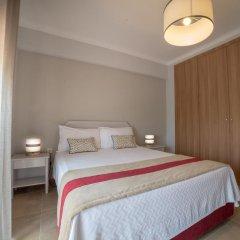 Отель Flor da Rocha комната для гостей фото 4