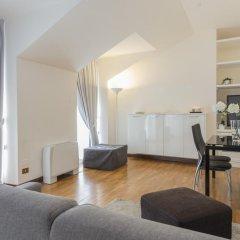 Отель Milan Royal Suites - Centro Cadorna Италия, Милан - отзывы, цены и фото номеров - забронировать отель Milan Royal Suites - Centro Cadorna онлайн комната для гостей фото 3