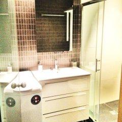Отель Apartamento Plaza España Мадрид ванная фото 2