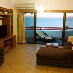 Отель Sunshine Beach Condotel комната для гостей фото 4