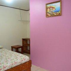 Hotel Fortuna Verde удобства в номере