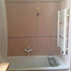 Отель Il Giardino Di Silvia Италия, Палермо - отзывы, цены и фото номеров - забронировать отель Il Giardino Di Silvia онлайн ванная